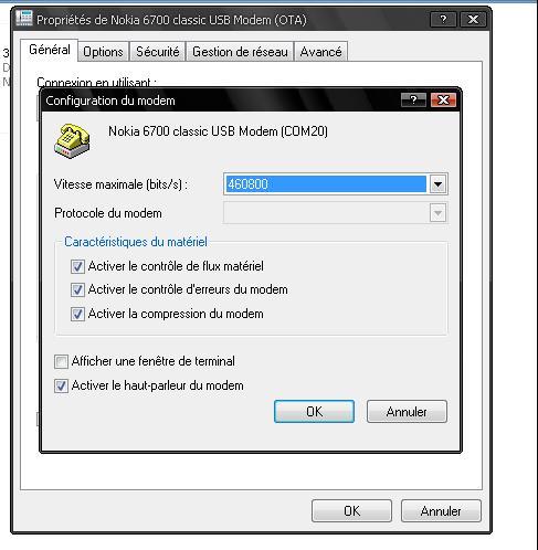 Internet 3g iam sur votre gsm Nokia 92-237097b