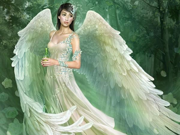 belle-asiatique-ange-flora