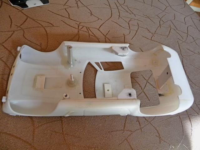 Ferrari 250 SWB au 1/24  ESCI P1020906-1--1c807db