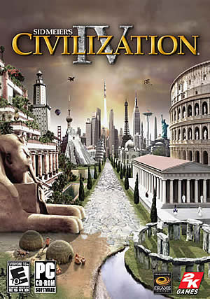 Civilization 4 beyond the sword Index du Forum