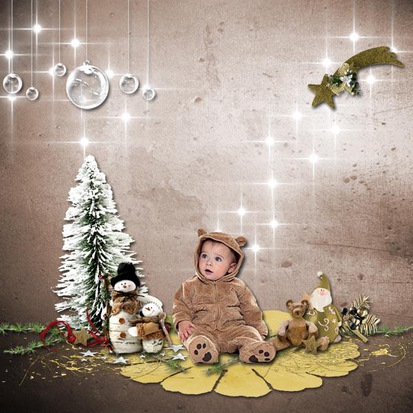 kamaelle  en décembre Noel-15f06af