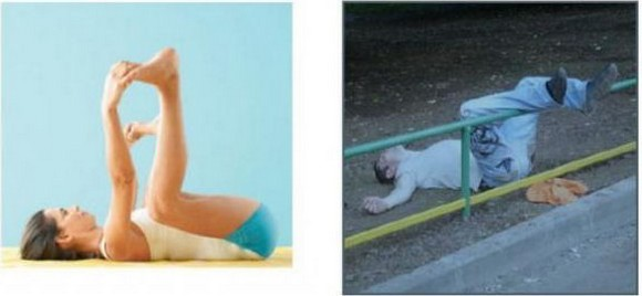 des recherches scientifiques ont prouvé que boire de l'alcool apporteles memes bénéfices que le yoga !! Image0088-1b6ce1f