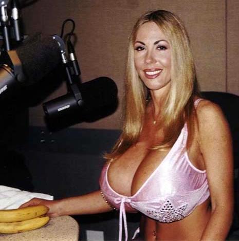 Elizabeth Starr Nipple