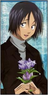 Keisuke Fushou