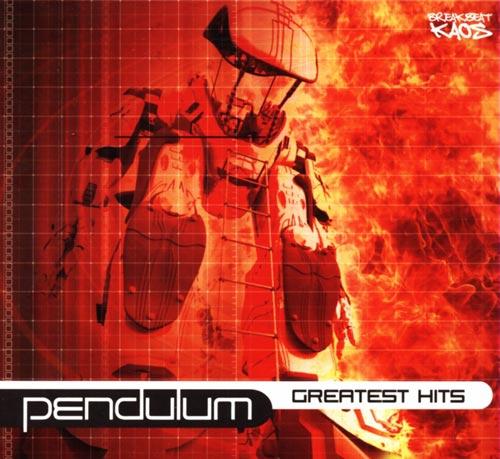 Pendulum Discografia