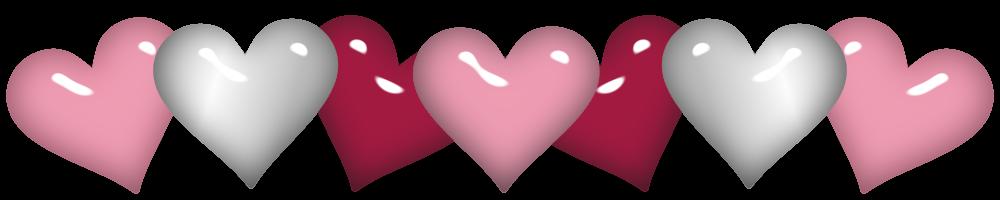 L'OUTIL LE PINCEAU Lacarolita_be-mine-hearts2-17419c0