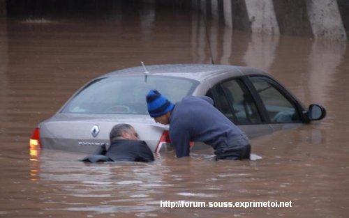 Photos de Casablanca sous le deferlement du Deluge Mimouni_i1-18--23413bf