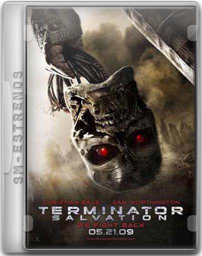 Descargar terminator 4 vip file