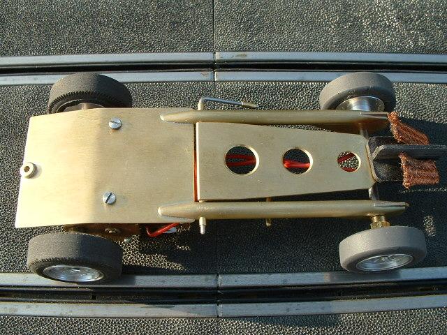 JAGUAR Type D 1/24 Dscf0019-6af707