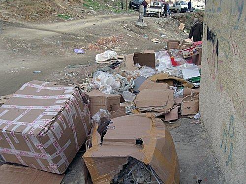 ceuta .. un bidonville en Europe Ceuta3-233689d