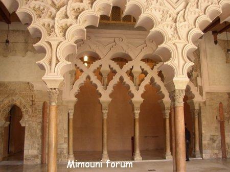 Naissance et mort du Royaume Amazigh Granada-mimouni-forum3-13151de